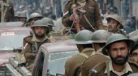 Suicide bomber attacks military convoy in Pakistan