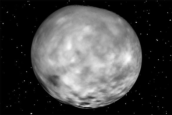 NASA publishes stunning photo of shining Ceres. 60499.jpeg
