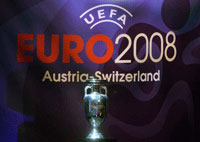 Football hooligans to turn Austria inside out for Euro 2008