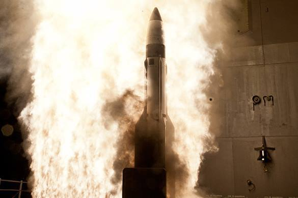 Russia's new missiles to overcome any type of missile defense systems. Russia's new ballistic missile