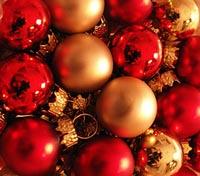 Henry and Mary Christmas: Merry Christmas everyone!
