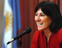 Argentine Economy Minister resigns over corruption scandal