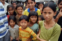 Nepalese police opens fire on Bhutanese refugees