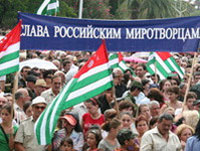 Abkhazia and South Ossetia: Two Years of Independence, But No Peace