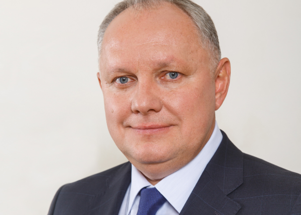 Alexander Mikheev chairs Russia's defense export giant Rosoboronexport. 59502.png