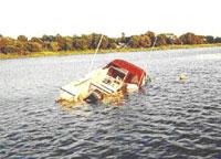 Macedonia Detains Skipper of Sunken Sightseeing Boat that Killed 15 Bulgarians
