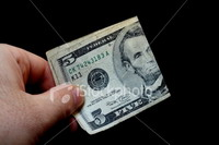 US government redesigns 5 dollar bill