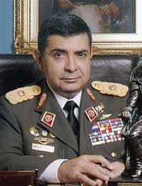 Venezuelan general opposing socialist ideology of Hugo Chavez detained