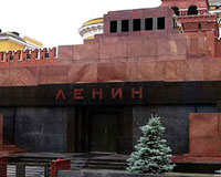 Most Pompous Funeral Ceremonies of All Times Were Held in Soviet Union
