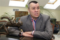 Russian main mafioso, head of Arbat Prestige arrested in Moscow