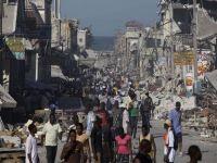 Learning from Haiti
