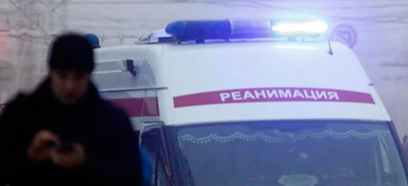 Minibus with Ukrainian passengers collides with KamAZ truck in Russia. 54507.jpeg