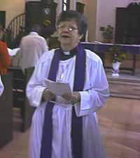 Episcopal church names first woman bishop in Cuba