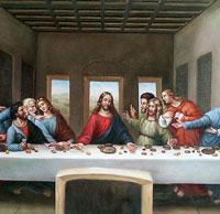Italian musician claims Da Vinci's painting has encoded music