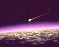 Huge asteroid to adorn night sky next week