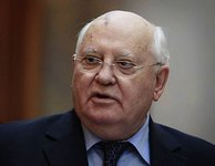 Gorbachev about Ukraine: Terrifying massacre in store for Europe. 53509.jpeg