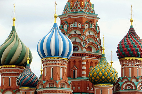 CNN and Co. seriously believe Russian administration sits in Orthodox church with minarets. 60509.jpeg