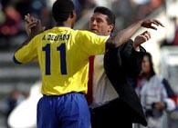 Ecuador tops Poland 2-0 in Group A at World Cup