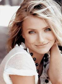 Cameron Diaz explores ancient Incan capital in Peru