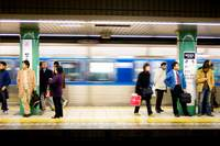Smoke in Tokyo subway line causes delays for 22,000 passengers