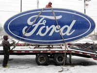 Ford Elaborates a Heady Scheme of Hiring