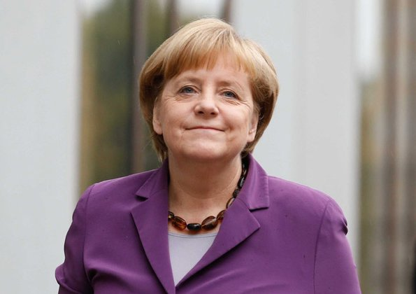 Needed migrants today and second-class residents tomorrow in the EU. Angela Merkel
