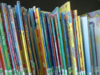 Children's books withdrawn from stores in South Korea over anti-Semitic content
