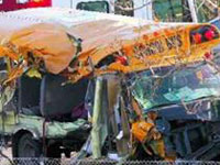 2 Taiwanese tourists killed in bus crash in Western Canada