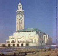 Grand Mosque of Algiers condemns suicide bombings