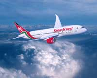 Rescue convoys reach edge of Kenya Airways crash site in Cameroon