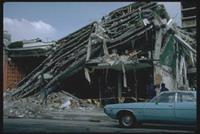 Mexico faces Earthquake