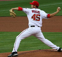Claudio Vargas released by Milwaukee Brewers