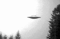 UFO phenomenon was strictly tabooed in USSR