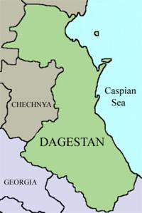Terrorist kills two Russian military men in Dagestan