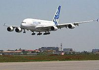 Moscow airports approved for working with A380. 47517.jpeg