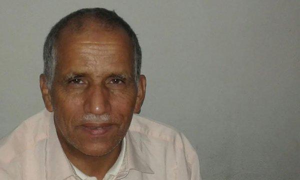 Sidi Mohamed Dadach: