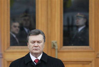 Yanukovych Plans To Get Rid of Tymoshenko in Two Weeks