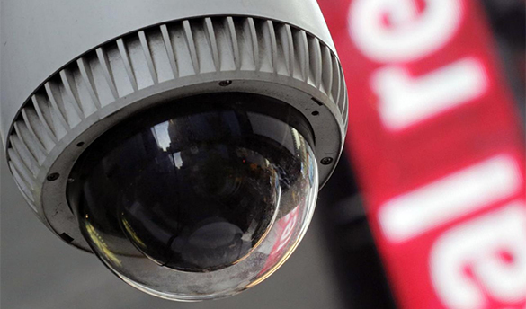UK police to scan faces of 100,000 concert visitors. mass surveillance