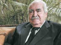 Venezuelan former President Luis Herrera Campins dies at 82