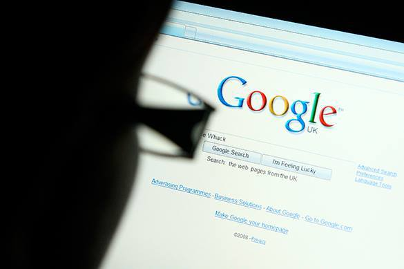 A man to be put in jail for clearing Google Chrome history. Web browser