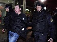 First 19 arrest at World Cup