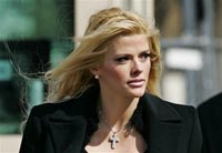 Tribal and Bahamian authorities meet in Anna Nicole Smith probe