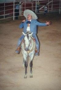 Antonio Aguilar dies at 88¤