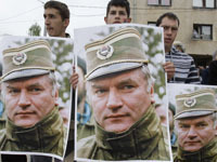 Serbia's tough choice: EU ot Mladic, the hero. 44520.jpeg