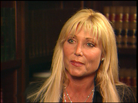 Ex-wife of David Hasselhoff gets new lawyer