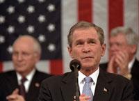 Bush administration claims: aid cutoffs to Pakistan illegal