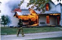 Fire in Illinois kills family