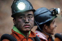 Chinese Coal Mine Blast Kills 35