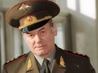 "• Russia Gen. Leonid Ivashov:""neither Russia, nor China or anyone else can destroy US cruise missil"