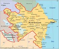 Azerbaijan asks European Commission for help
